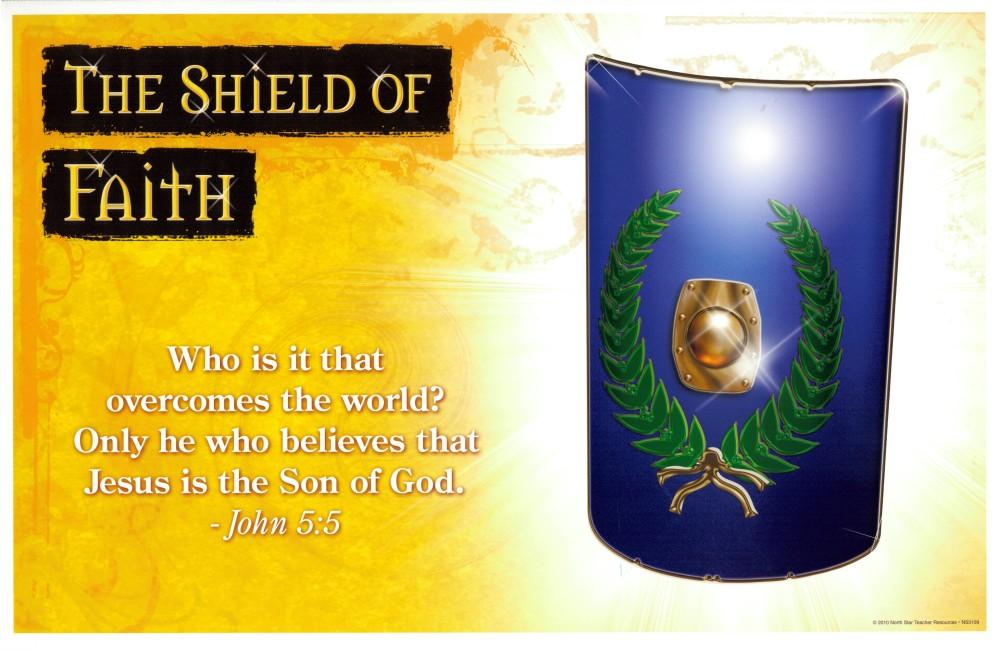 Warrior Husband - Armor of God, We are at WAR! (2/6)