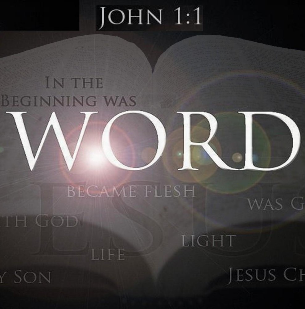 Founder - HIS Word is Alive! (3/3)