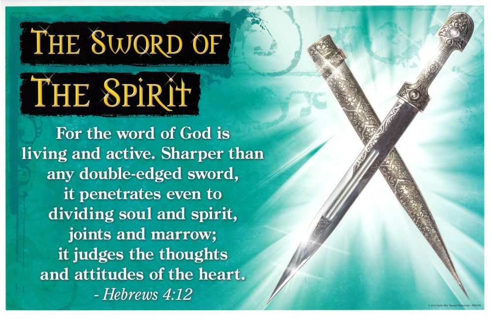 Warrior Husband - Armor of God, We are at WAR! (5/6)