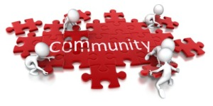 puzzle_pieces_community_teamwork_red fellowship