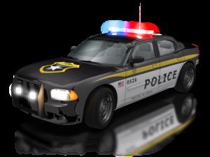 police_lights
