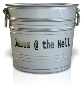 Jesus at the Well