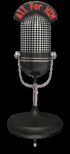 AFH Radio Microphone